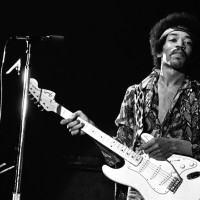 Jimi Hendrix's London (Part One)