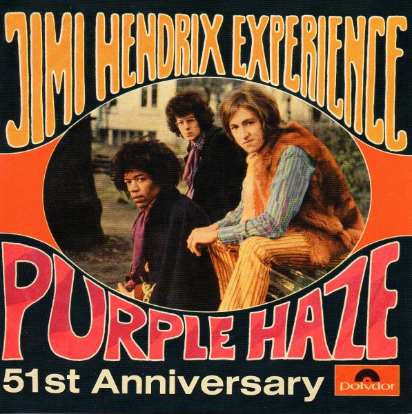 Purple Haze cover