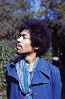 Jimi Hendrix Samarkand 2