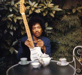 Jimi Hendrix Samarkand 4