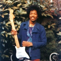 Jimi Hendrix's London (Part Three)