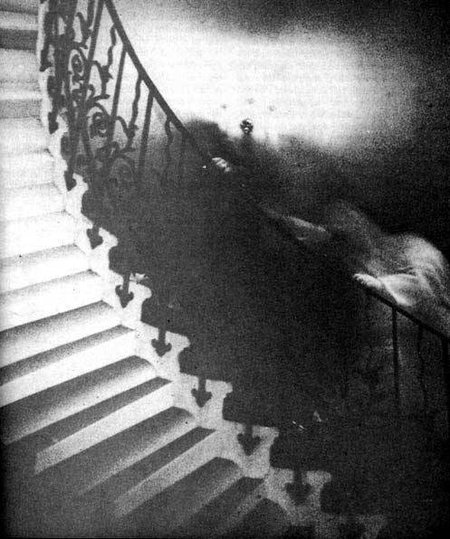 The Queen's House Ghost, 1966