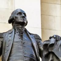 Cabbie's Curios: Trafalgar Square's American Patch