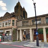 The London Temperance Hospital