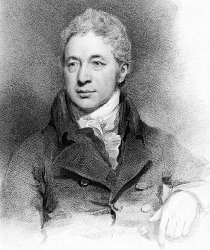 Robert Smirke, 1814