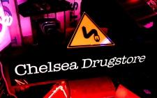 Chelsea drugstore