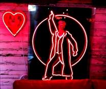 Dance heart