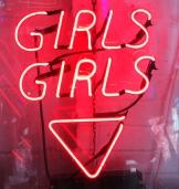 Girls girls