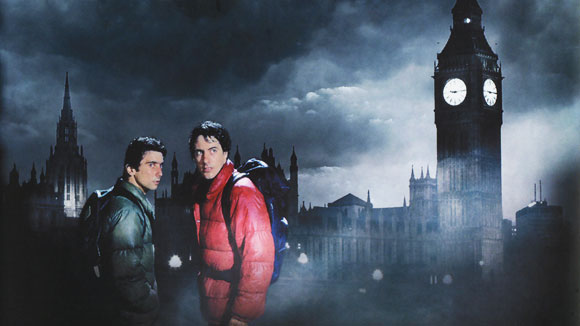 'An American Werewolf in London' (1981)