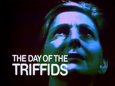 Day of the Triffids opening sequence, 1981