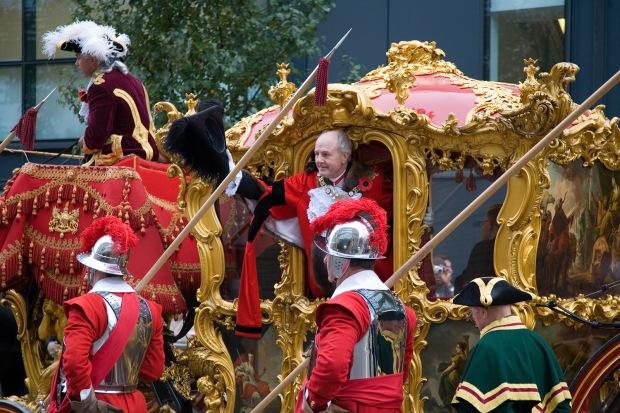 Lord Mayor of London (image: Wikipedia)