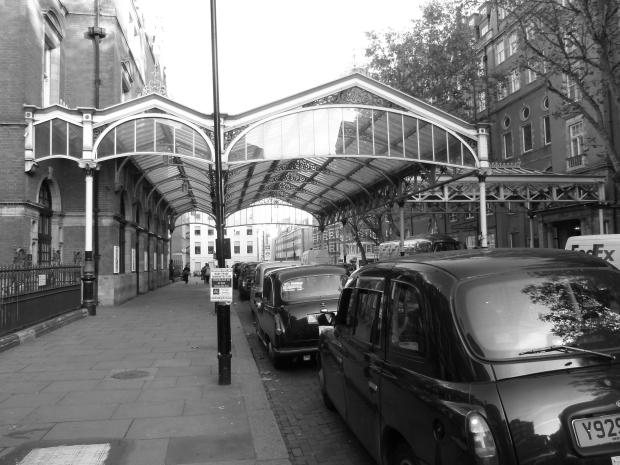 marylebone-taxis