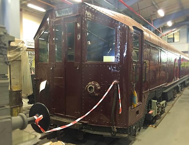 1903 tube motor car