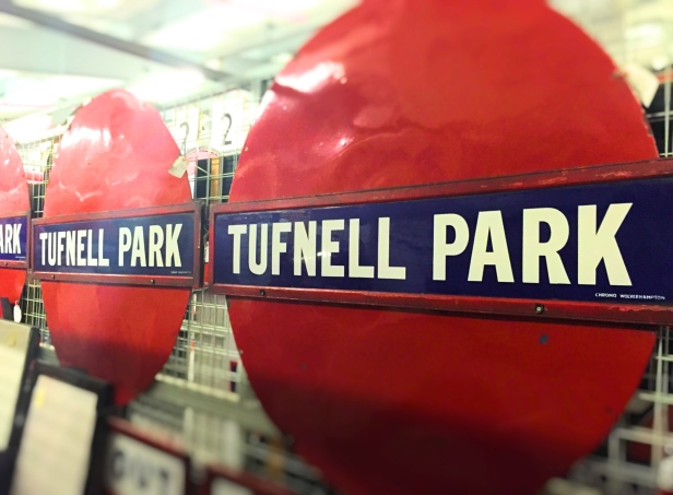 tufnell-park