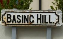 Basing Hill, north London... see Suburban SOS: An Early Aviation Disaster