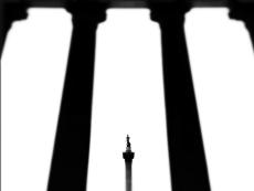 Nelson's Column... see Buffing Nelson's Column